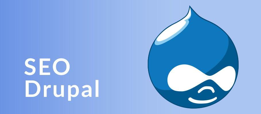 результаты продвижения сайта на drupal