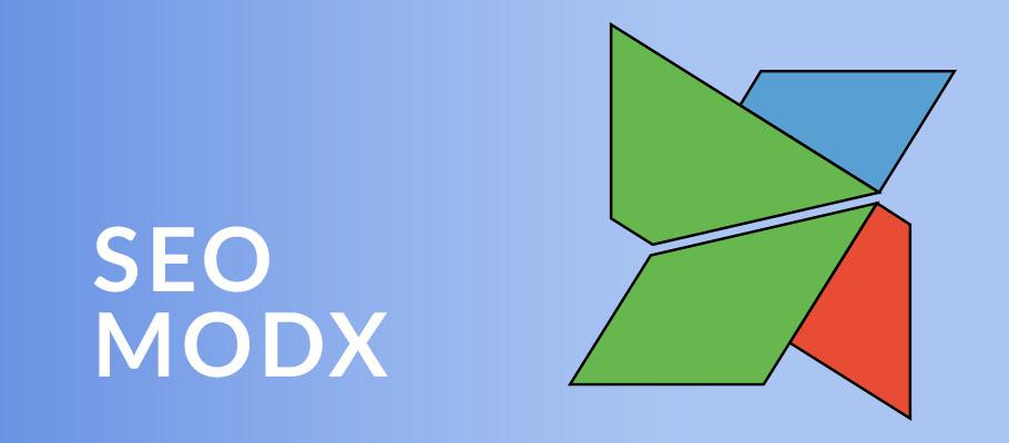 результаты продвижения сайта на modx